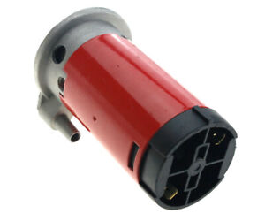 12V Air Compressor for Boat Truck Train Car Trumpet Air Horn Loud Speaker