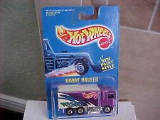 Hot Wheels Collectors #238 Hiway Hauler