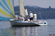 barca a vela usata