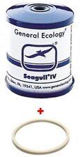 Cartuccia filtro 10.13 RS1SG per depuratore Seagull IV + guarnizione