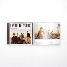 [GOT7] 2019 Japan Official Album / I won't let you go / IWLYG
