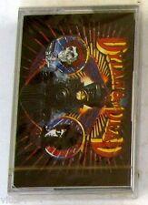 BOB DYLAN - DYLAN & THE DEAD - Musicassetta Cassette Tape MC K7 Sealed