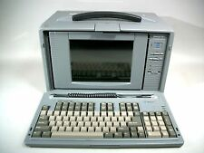 Tekelec ChameLan 100-S Mobile Computer System with Keyboard - For Parts As Is