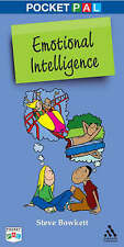 Pocket PAL: Emotional Intelligence (Pocket PAL), Very Good Condition Book, Steph