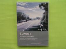 NEUE DVD NAVIGATION AUDI MMI 2G EUROPA 2012 A4 A5 A6 A8 Q7 4E0 060 884 CN NEU
