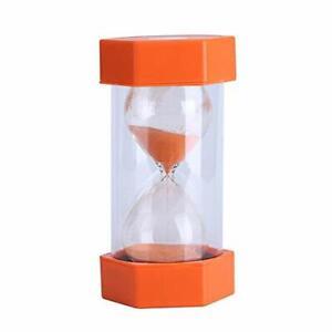 Sanduhr Fashion 5/10/15/30 Minuten Kurzzeitmesser Timing Haushaltsware B-WARE