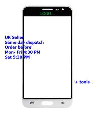 Samsung Galaxy J3 J320F J320DS J320fn Pantalla Táctil de Cristal Exterior Frontal SM-J320FN W