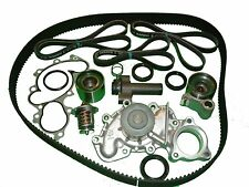 For 2000-2003 Toyota Tundra without Oil Cooler 3.4L V6 Timing Belt Kit