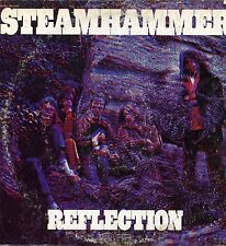 "STEAMHAMMER ""REFLECTION"" ORIG US 1969 VG/EX"