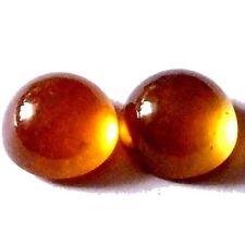 Loose Hessonite Garnets