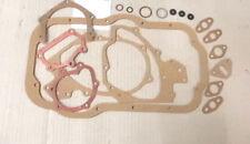 Simca-Talbot Motorteildichtsatz Simca 4 1960 CS1A9821 695-701 D.17726  ma0802387