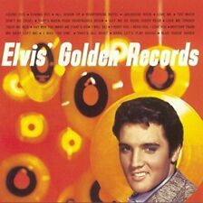 Elvis Presley Elvis' golden records (20 tracks, 1997)  [CD]