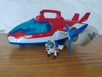 Paw Patrol Air Patroller Plane + Robo Dog Pup Pack Version #2🐾