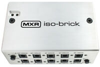 MXR M238 Iso-Brick DC Power Supply - FREE 2 DAY SHIP
