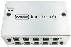 MXR M238 Iso-Brick DC Power Supply - FREE 2 DAY SHIP