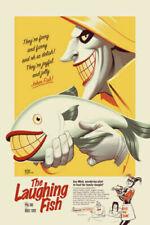 19K Batman The Animated Series Hot Comics Movie  Print Art Silk Poster