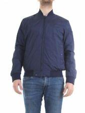 Cappotti e giacche da uomo bomber Woolrich
