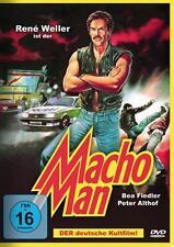 Macho Man - Harte Fäuste (Rene Weller)