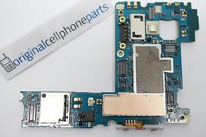 LG Optimus G E970 Motherboard Logic Board Clean IMEI AT&T