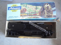 Lot of 2 Vintage HO Scale Athearn Pullman Car Chassis in Box