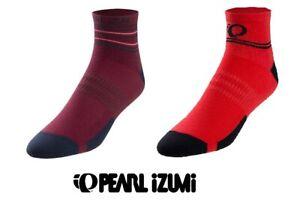Pearl Izumi Elite Low Socks Multisport Socken UVP 15,95 € Schnäppchen #207