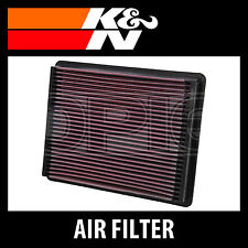 K&N High Flow Replacement Air Filter 33-2135 - K and N Original Performance Part