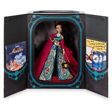 Disney Store Limited Edition Premiere Series Aladdin Jasmine Designer doll 1992