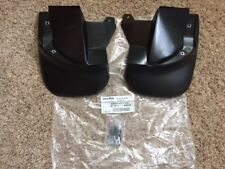 New OEM Genuine 94-97 Acura Integra GSR LS RS B18 Rear Mud Flap Splash Guards