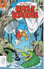 Uncle Scrooge #258 (VFN) `91