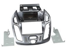 For Ford Transit Connect Pj2 Car Radio Panel Installation Mounting Frame 2-din