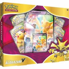 ►Pokémon◄ Coffret Janvier 2021 : Alakazam-V