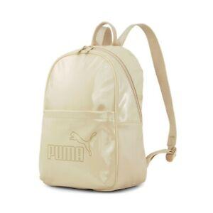 Puma Core Up Backpack Rucksack Tasche Shifting Sand