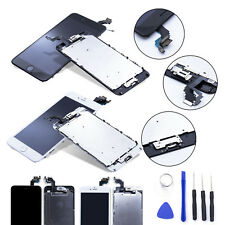 iPhone 7/5/5s/5c/6s/6 LCD Display Touch Screen Digitizer Assembly Replacement AU