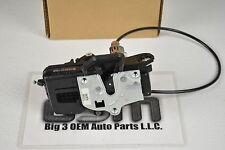 Buick GM OEM 06-10 Lucerne Front Door-Lock Actuator Motor 20790493