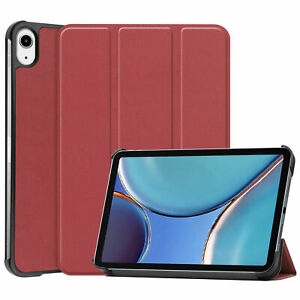 """For Apple iPad mini 2021 8.3"""" Smart Folio Leather Magnetic Shockproof Case Cover"""