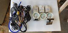 Greddy Gauges AF Temp gauge Temp gauge Boost gauge 60mm