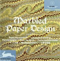 Marbled Paper Design (Pepin Patterns, Desi... by Pepin Press Mixed media product
