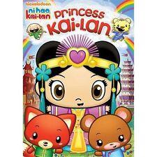 Ni Hao, Kai-Lan: Princess Kai-Lan (DVD, 2010)  **READ**