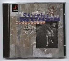 THROWING MUSES University U.K CD to France export 4AD 8 40167 2 (1995) Mint