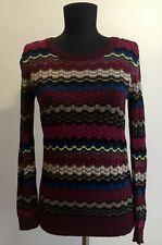 Missoni womens jumper Size XS