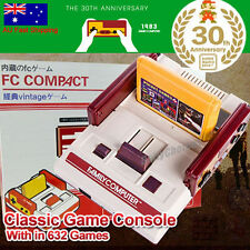 Unbranded/Generic Nintendo NES Video Game Consoles