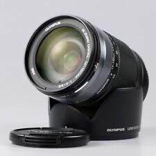 Olympus M.Zuiko Digital 14-150 mm f/4,0-5,6 ED II Objektiv - Schwarz