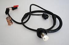 ABS Sensor Drehzahlfühler vorne mit Klemmhülse AUDI A4 8D B5 VW Passat 3B 3BG