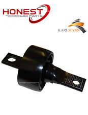 For ROVER 25 / 45 1999-2005 REAR TRAILING ARM BUSH X1 Karlmann