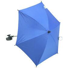bébé Parasol compatible avec MAMAS & PAPAS Joolz Bleu