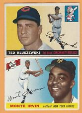 1955 Topps. YOUR CHOICE.