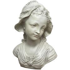 Resin Bust Art Sculptures