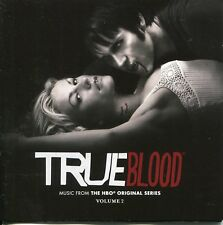 True Blood - Music From The HBO Original Series Volume 2