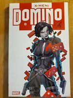 X-Men Domino great condition