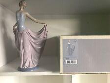 More details for lladro the dancer ballerine ornament figurine 05050